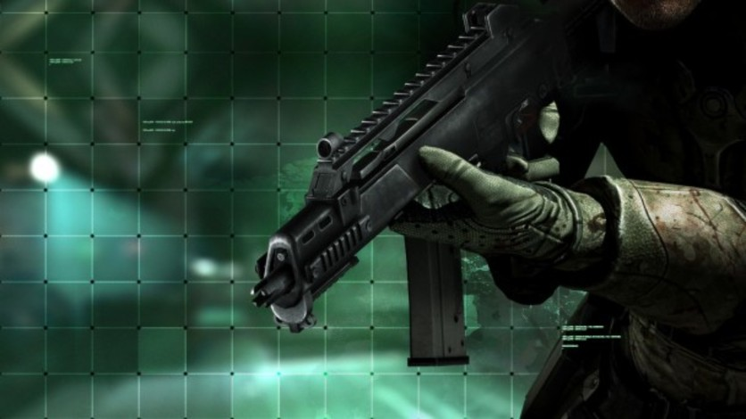 Screenshot 2 - Tom Clancy's Splinter Cell Blacklist: High Power Pack