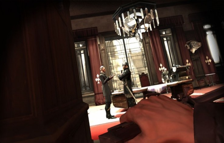 Screenshot 2 - Dishonored
