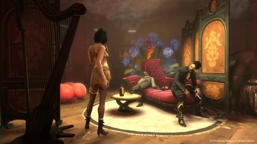 Screenshot 11 - Dishonored