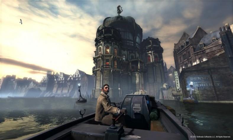Screenshot 8 - Dishonored
