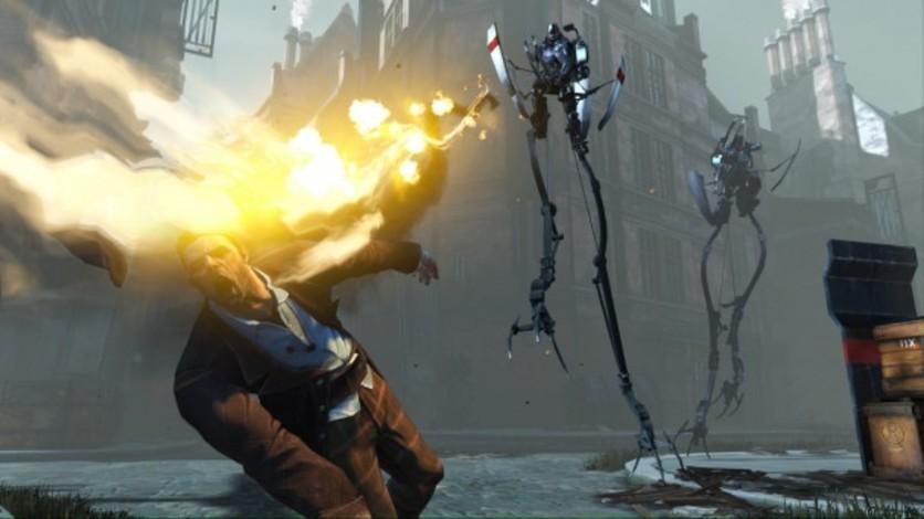 Screenshot 4 - Dishonored