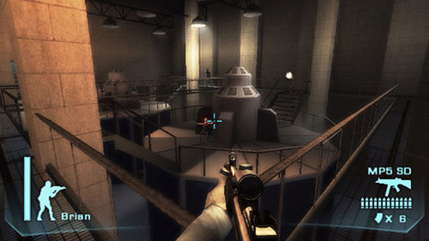 Screenshot 5 - Tom Clancy's Rainbow Six Vegas