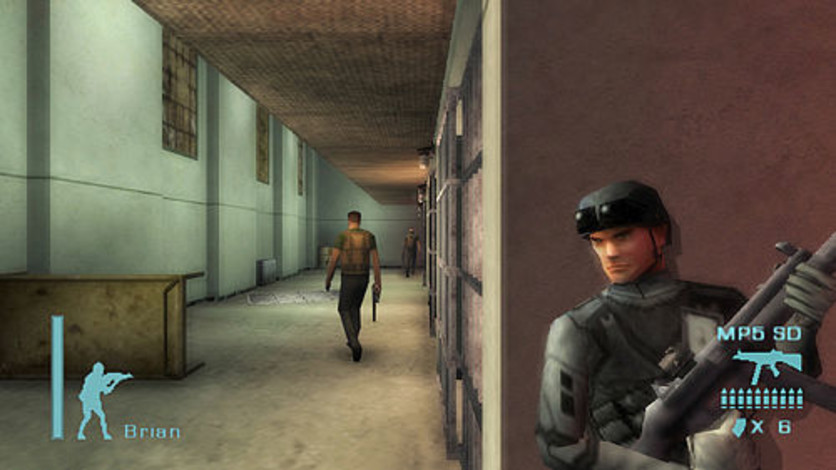 Screenshot 6 - Tom Clancy's Rainbow Six Vegas