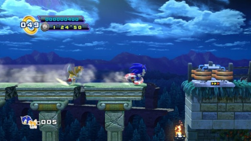 Screenshot 8 - Sonic The Hedgehog 4: Episode II