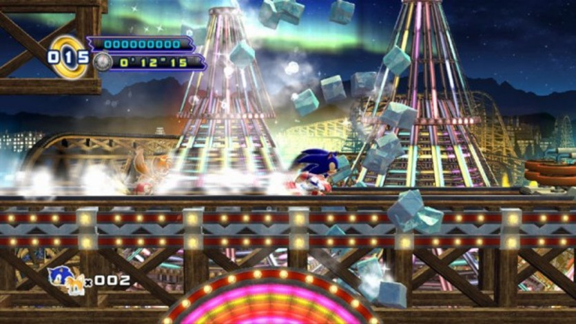 Screenshot 6 - Sonic The Hedgehog 4: Episode II