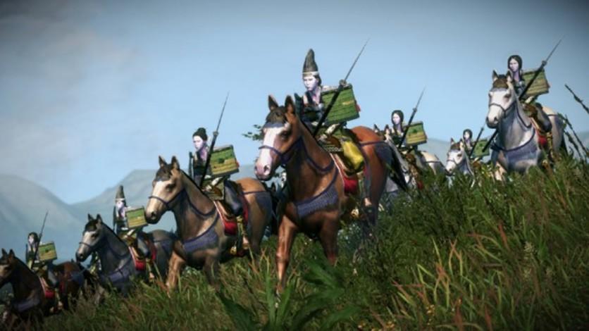Screenshot 4 - Total War: Shogun 2 - Rise of the Samurai