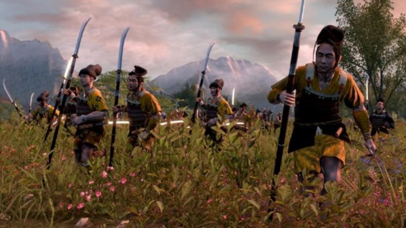 Screenshot 9 - Total War: Shogun 2 - Rise of the Samurai