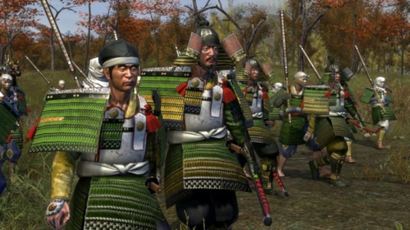 Screenshot 10 - Total War: Shogun 2 - Rise of the Samurai