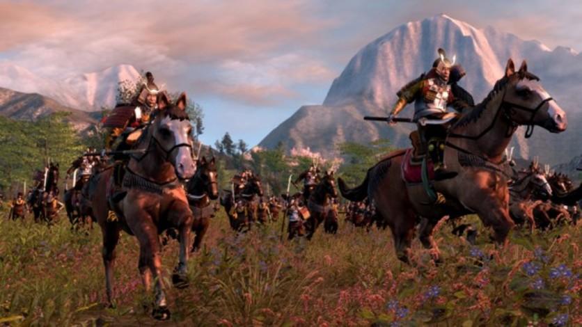Screenshot 2 - Total War: Shogun 2 - Rise of the Samurai