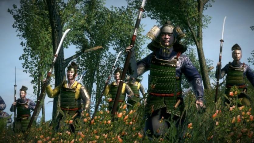 Screenshot 5 - Total War: Shogun 2 - Rise of the Samurai