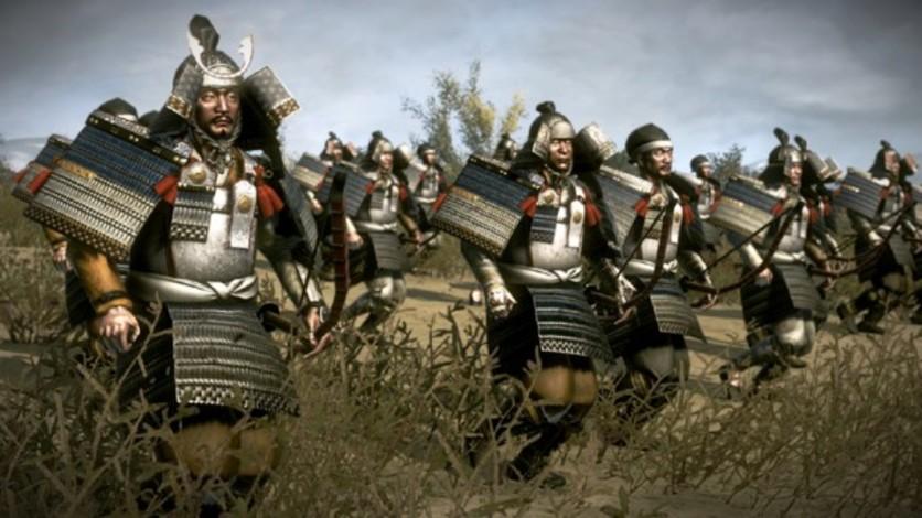 Screenshot 8 - Total War: Shogun 2 - Rise of the Samurai
