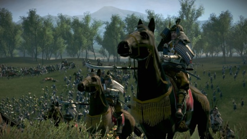 Screenshot 6 - Total War: Shogun 2 - Rise of the Samurai