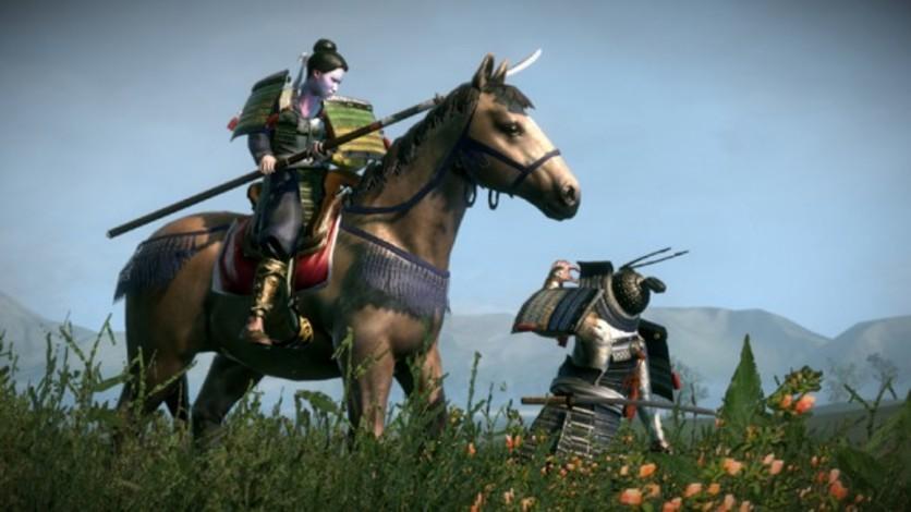 Screenshot 7 - Total War: Shogun 2 - Rise of the Samurai