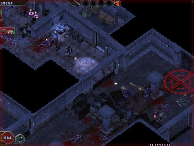 Screenshot 8 - Zombie Shooter