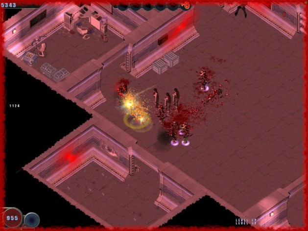 Screenshot 11 - Zombie Shooter