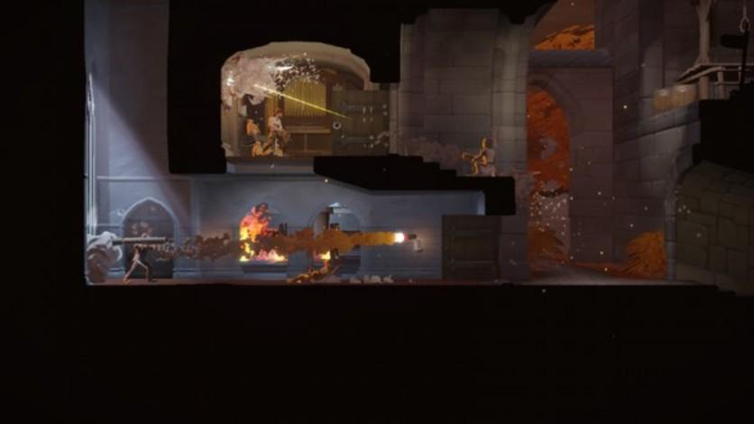 Screenshot 7 - The Showdown Effect
