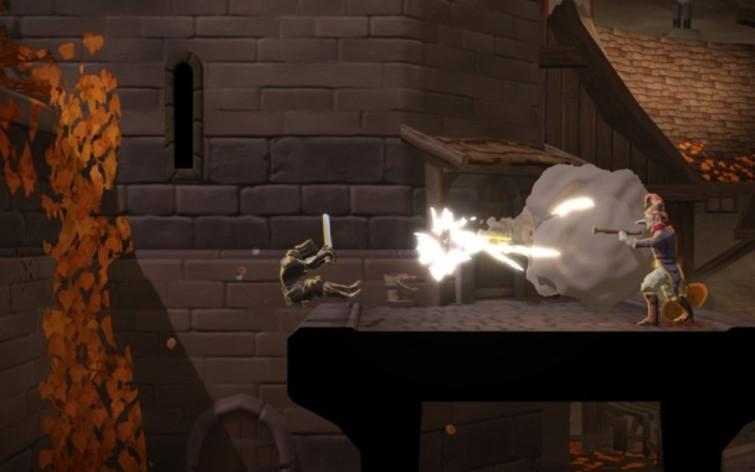 Screenshot 9 - The Showdown Effect