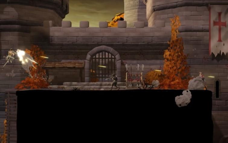 Screenshot 8 - The Showdown Effect