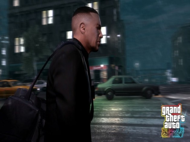 Screenshot 7 - Grand Theft Auto IV: The Ballad of Gay Tony