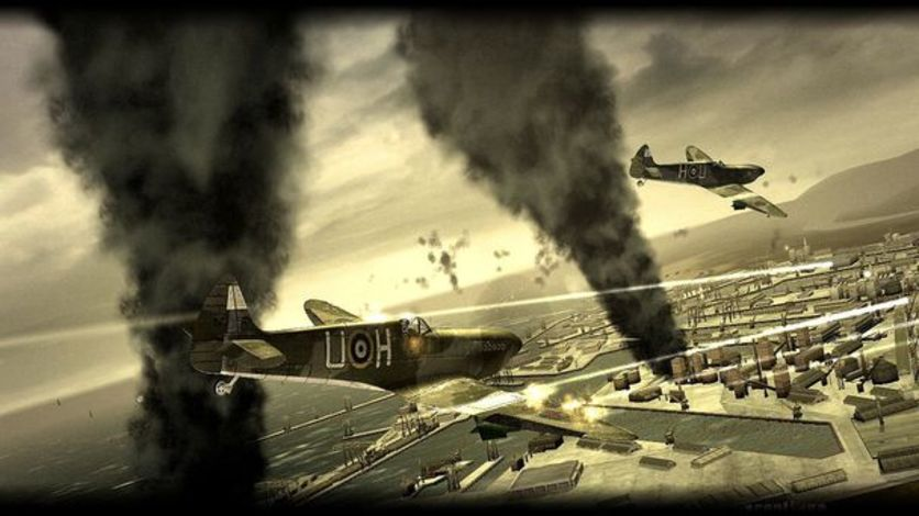 Screenshot 6 - Blazing Angels: Squadrons of WWII