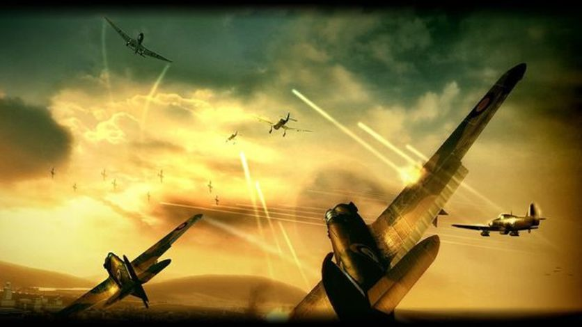 Screenshot 3 - Blazing Angels: Squadrons of WWII