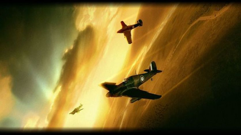 Screenshot 5 - Blazing Angels: Squadrons of WWII