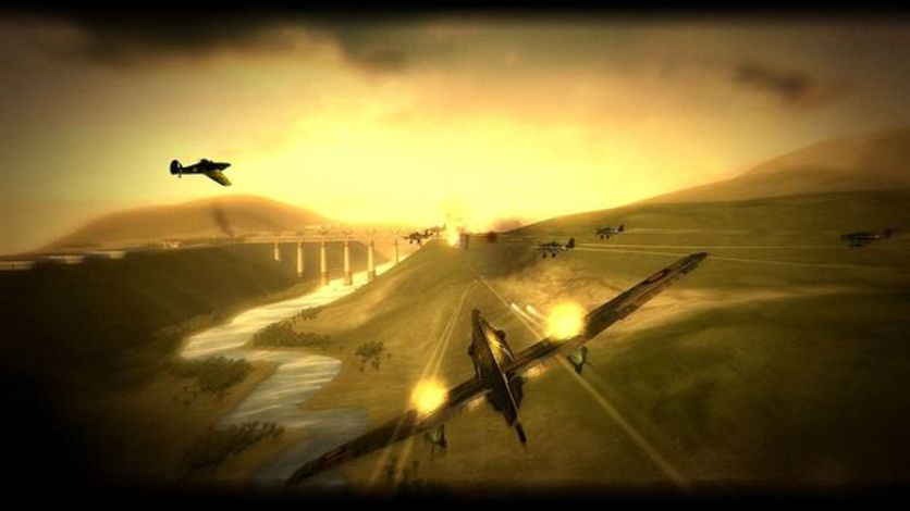 Screenshot 7 - Blazing Angels: Squadrons of WWII
