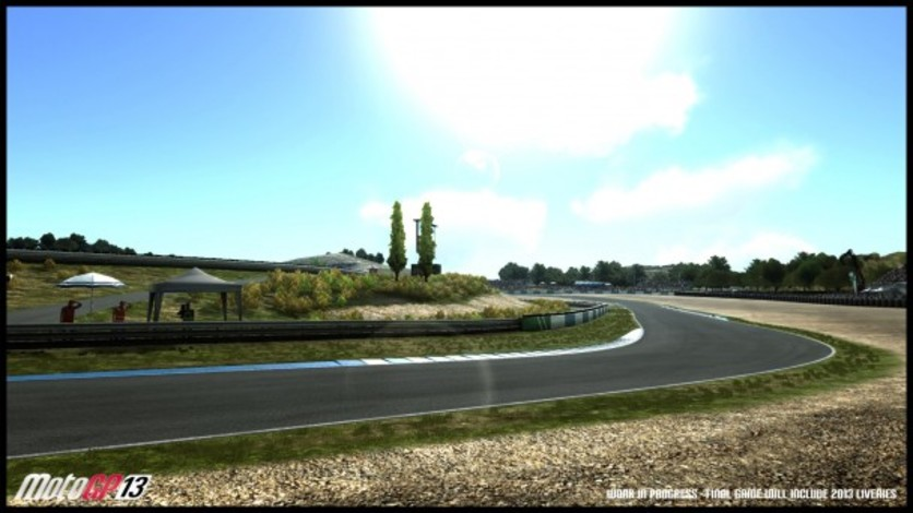 Screenshot 4 - MotoGP 13