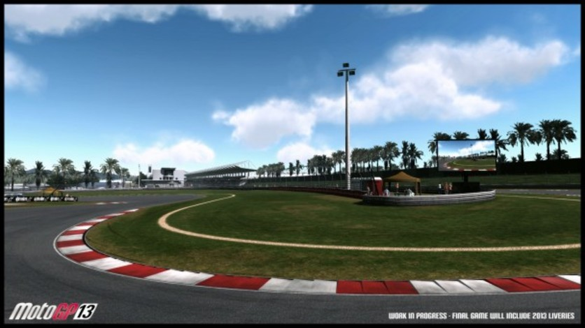 Screenshot 10 - MotoGP 13