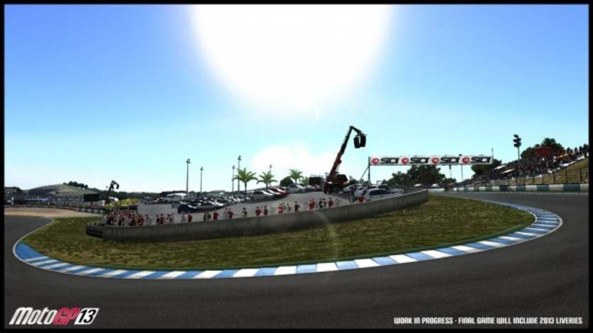 Screenshot 8 - MotoGP 13