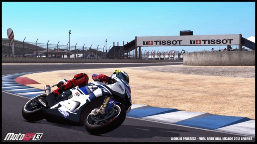 Screenshot 15 - MotoGP 13