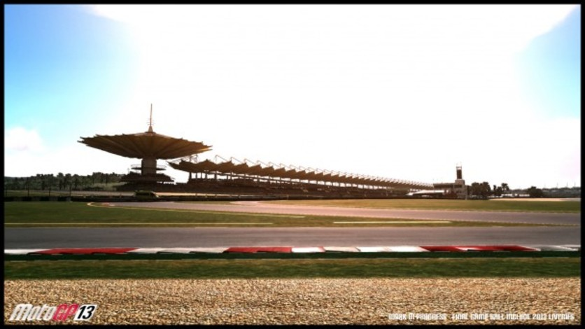 Screenshot 12 - MotoGP 13