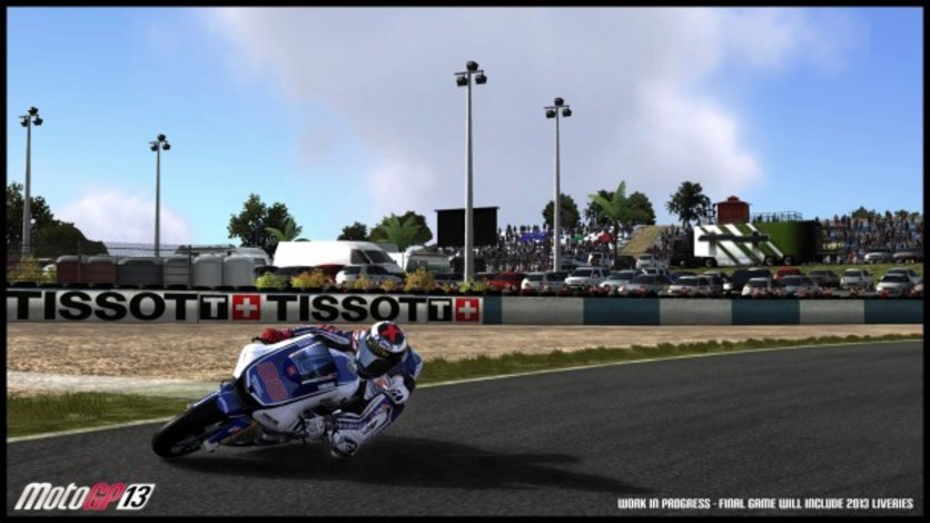 Screenshot 5 - MotoGP 13