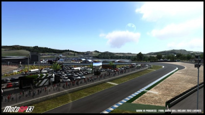 Screenshot 6 - MotoGP 13