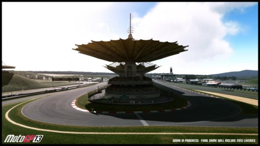 Screenshot 11 - MotoGP 13
