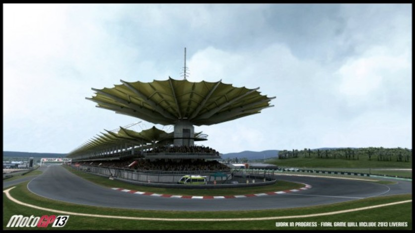 Screenshot 9 - MotoGP 13