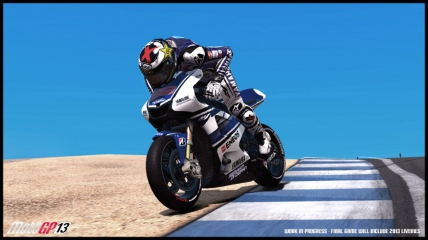 Screenshot 2 - MotoGP 13