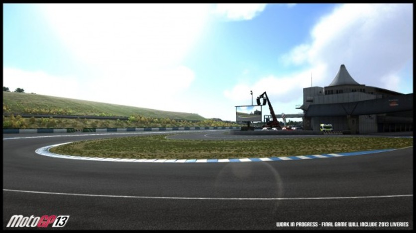 Screenshot 7 - MotoGP 13