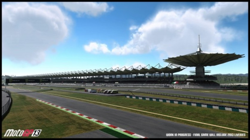 Screenshot 14 - MotoGP 13