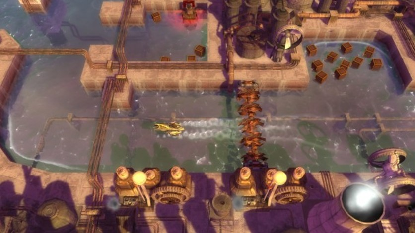 Screenshot 4 - Naval Warfare