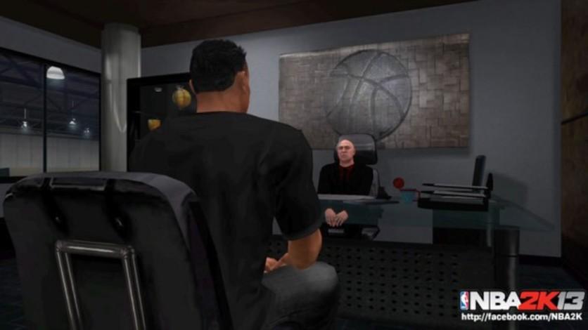Screenshot 10 - NBA 2K13