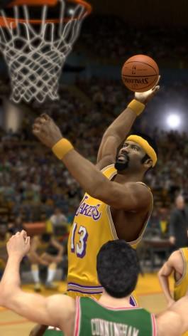 Screenshot 8 - NBA 2K13