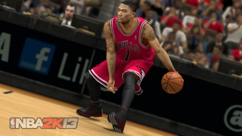 Screenshot 13 - NBA 2K13