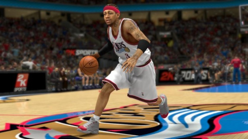 Screenshot 5 - NBA 2K13