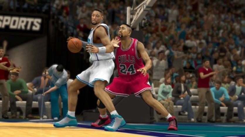 Screenshot 11 - NBA 2K13