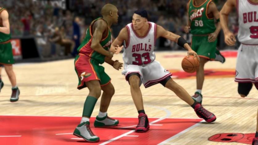 Screenshot 9 - NBA 2K13
