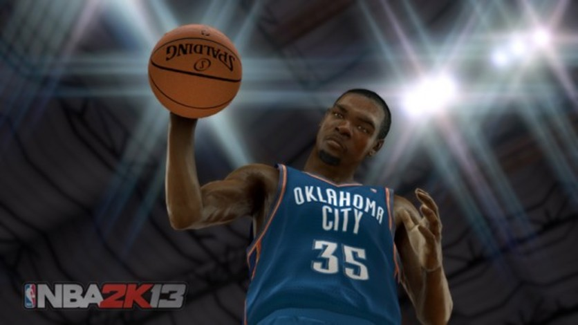 Screenshot 6 - NBA 2K13