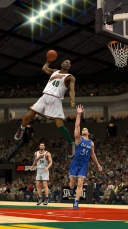 Screenshot 12 - NBA 2K13
