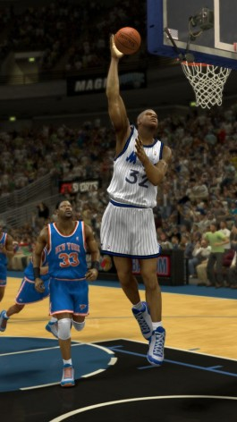 Screenshot 2 - NBA 2K13