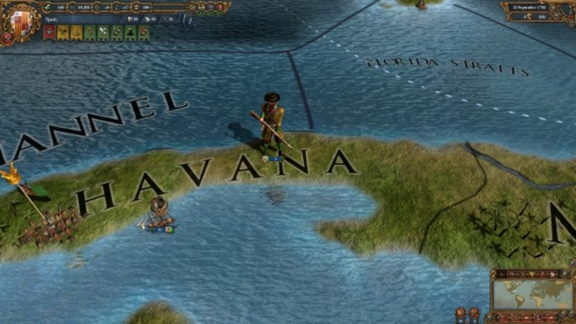 Screenshot 6 - Europa Universalis IV: Conquistadors Unit Pack